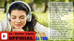 Best Songs Of All Time - Best Love Songs Ever HQ/HD