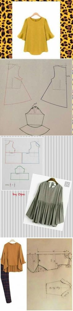 All Things Sewing and Pattern Making #sewing #patternmaking #draft #patterns #patternconstruction #fashion #details #Moldes #Moda #detalhes #dress #draping #toiles #atelier #workroom #process #embellished #SewingTechniques