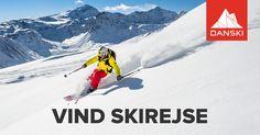 VIND SKIFERIE for 4 personer til Val d'Isere