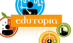 Edutopia sin visjon er en ny verden av læring. En verden der elever og foreldre, lærere og skoleledere og politikere har kompetanse til å endre utdanningen til det bedre. En verden hvor skoler underviser i prosjektbasert læring, sosialemosjonell læring og alle har tilgang til ny teknologi. En verden hvor innovasjon er regelen, ikke unntaket.