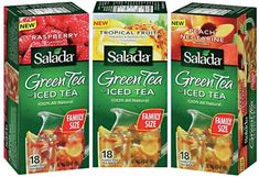 Salada & Red Rose Teas – Not your grandma's iced tea (giveaway end 7/23/13)  Read more at http://www.shescribes.com/2013/07/salada-red-rose-teas-not-your-grandmas-iced-tea-giveaway-end-72313.html#kQkbxUbflmgHO5WK.99