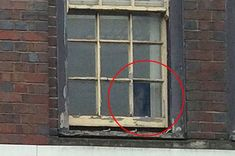 Ghostly Face Photographed at a Birmingham... - The Most Unique Paranormal Blog Ever!