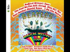 Magical Mystery Tour (Full Album Remastered 2009) - The Beatles
