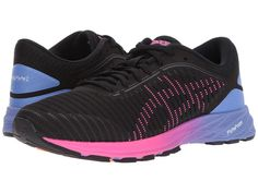 ASICS DynaFlyte 2 Women's Running Shoes Black/Pink/Persian Jewel