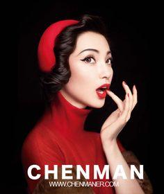 ChenMan X Li Bingbing