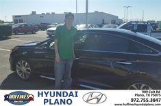 #HappyBirthday to Drew from Frank White at Huffines Hyundai Plano!  https://deliverymaxx.com/DealerReviews.aspx?DealerCode=H057  #HappyBirthday #HuffinesHyundaiPlano