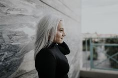 #whitehair #greyhair #hair #color #white #haidresser #hairdress #cheveux #cheveuxblanc #blanc #coloriste