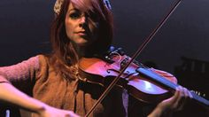 Lindsey Stirling Showcases 'Les Miserables' Medley in Music Video