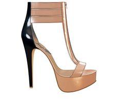 I made this custom design from Shoes of Prey! Design www.shoesofprey.com/shoe/825JE