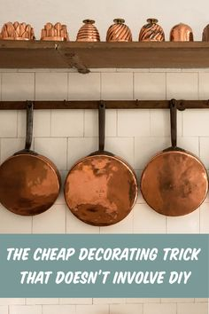 This is how I get modern-chic decor on a budget. This budgeting trick made decorating my home a breeze.