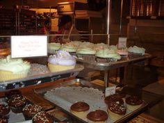 Magnolia Bakery Cupcakes - NYC