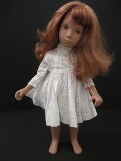 Sasha Doll Red Hair - 108 - England - Trendon  in