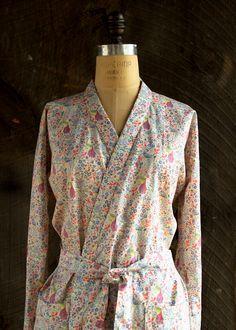 Corinnes Thread: Purl Soho Womens Robe - the purl bee