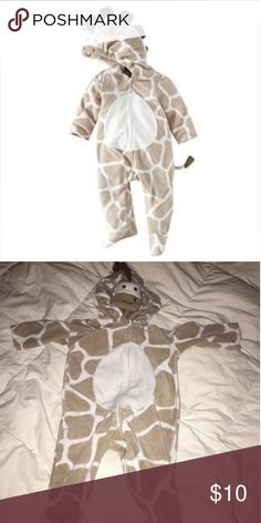 sc 1 st  Pinterest & Giraffe Halloween Costume | Giraffe costume Giraffe and Costumes