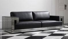 Versace Sunset Sofa