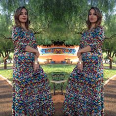 A vibe com os longos continuam..✌️E como não amar né? Ahhh e amando as estampas boho corre la pra ver, já está no ar   frescachic.blogspot.com  #frescachic #moda #fashion #modaparameninas #dress #boho #estamas #vestidolongo #summer #beautiful #photooftheday #lookdodia #chic #lookoftheday #blogger #loucasporcompras #vestidoca