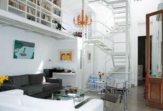 Mirá esta casa chorizo devenida en PH | ESPACIO LIVING