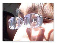 eyeglasses thick lenses near sight too thick lensesso go for