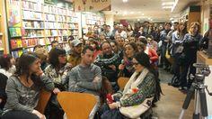 'Cómo caerse delante de 3 millones de personas y levantarse'-Álvaro Vargas