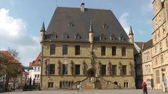 Osnabrücker Rathaus