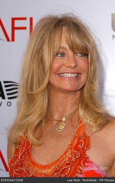 Goldie Hawn - LOVE Goldie!