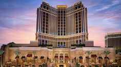 Palazzo Resort and Casino | Las Vegas Hotels | Las Vegas Direct