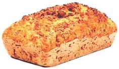 The Low Carb Diabetic Recipe blog: Great lowcarb bread !