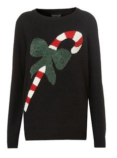 Be inspired: Fashion Christmas Sweaters