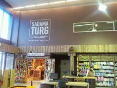 Sadama Turg