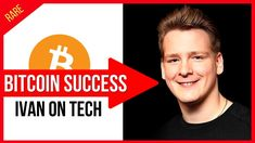 Success Talk With Ivan on Tech (A programmer Explains) Investing In Cryptocurrency, Public Speaking, Blockchain, Sentences, Psychology, How To Become, Success, Tech, Education