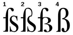 ß - Wikipedia, the free encyclopedia