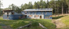 Originally published on Green Building Elements. By Dawn Killough The Friends School of Portland in Maine is the first Passive House school building in the state, and only the third in the country....
