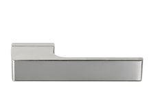 Deurkruk Falcon mat chroom model | Austria Deuren B.V.