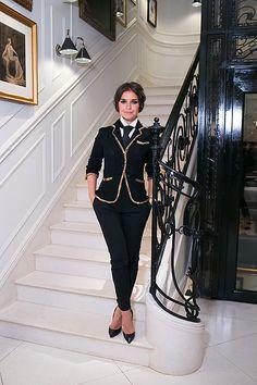 Style Crush: Mira Duma
