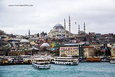 Meu Lema: Viajem Mais. Crie Grandes Memorias My Motto: Travel More. Create Better Memories. www.vivaviagemfotos.com  Istanbul - Turquia 2016