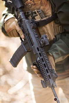 Faxon Arms ARAK-21 arm arak21, faxon arm