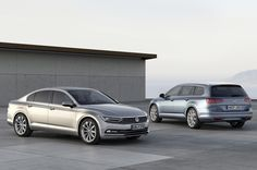 Volkswagen Passat won the world car of the year 2015! Germans from Volkswagen achieved a new performance after Passat has won the 2015 world car of the year competition!  It surpassed his opponents with a score of 340 points, followed by Citroen Cactus with only 248 points and Mercedes-Benz C-Class with 221 points. On the fourth place with 203...