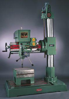 Types of Mining Equipment Machinery Cnc Milling Machine, Drilling Machine, Mining Equipment, Tools And Equipment, Metal Working Machines, Diy Lathe, Machinist Tools, Blacksmith Tools, Mechanic Tools