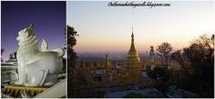 #Mandalay #lions #sunset http://ontheroadwithagazelle.blog4ever.com/direction-mandalay-7-janvier-6-518-km#