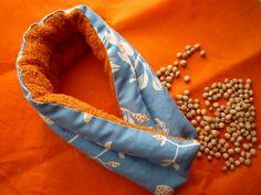cervical scarf