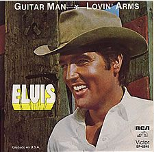 Image result for Elvis Presley loving arms 1981