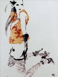 Untitled #4, OHGUSHI
