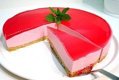 Himbeer- Torte