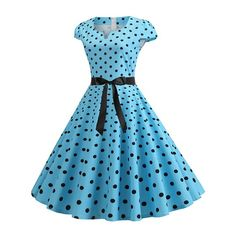 50s Outfits, Pin Up Outfits, Pin Up Dresses, Cute Dresses, Casual Dresses, Vintage Outfits, Cool Outfits, 1950s Dresses, Prom Dresses