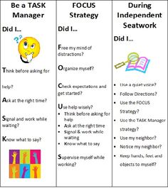 W School of Education - Strategies for Teaching Social Skills in the School Environment