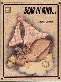 Bear in Mind - alita.pintura - Álbumes web de Picasa
