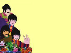 pictures of the beatles   The Beatles - John Lennon - Taringa!