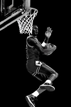 ♂ Sport Michael Jordan 23 legend nba best player ever dunk mvp jump sport basketbal
