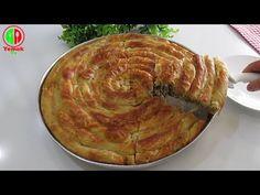 Sokk, sokk, nincs Maya. Nincs szódabikarbóna. palacsinta ízű, ropogós, nagyon finom pite. - YouTube Ratatouille, Ethnic Recipes, Youtube, Desserts, Food, Pancakes, Sodium Bicarbonate, Pies, Meals