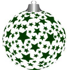 Ball9 Christmas PrintablesMerry ChristmasChristmas OrnamentsClip ArtRED